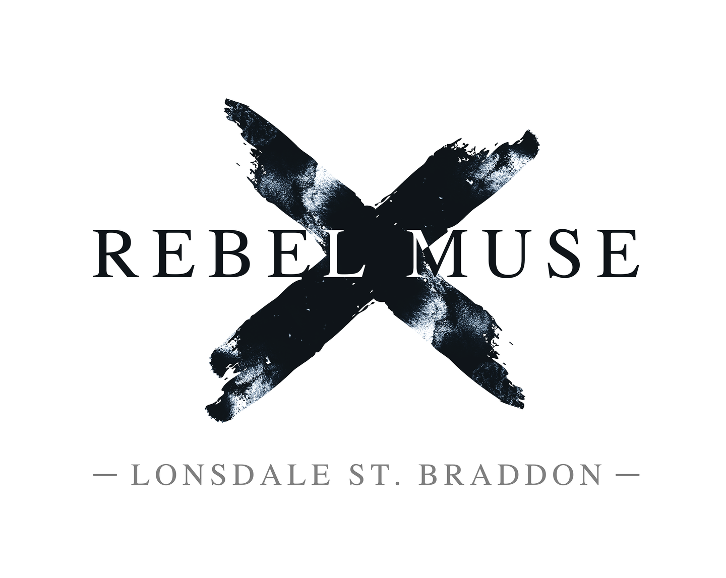 Rebel Muse