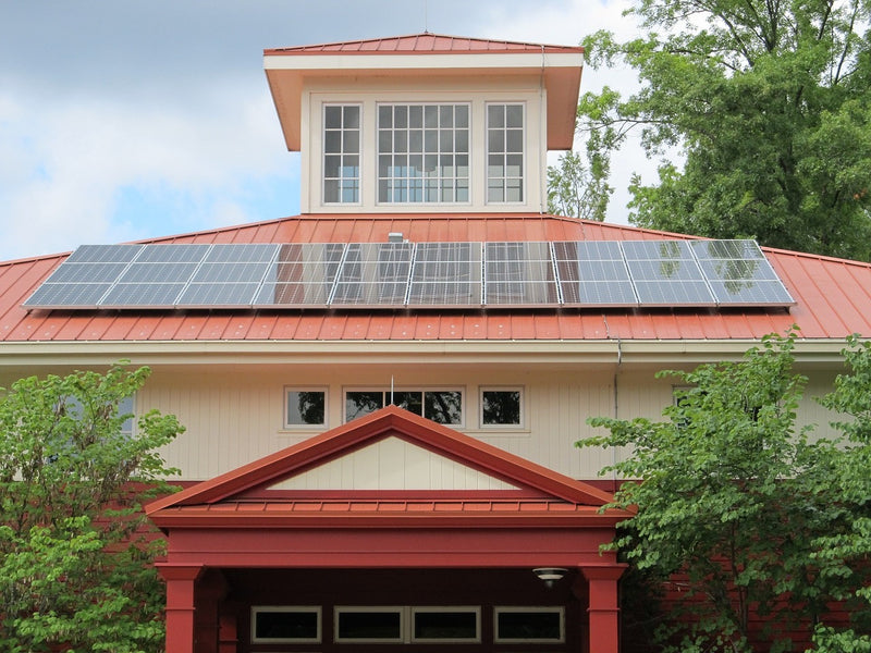 Why is solar energy not widely used in Brunei?