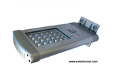 Integrated Solar Street Light QST-P10 - Everything Solar, Brunei