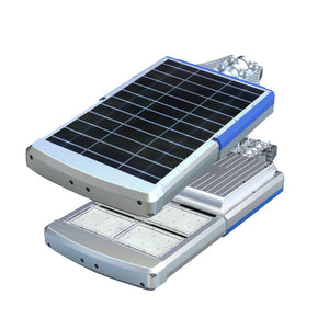 Integrated Street Light QST-D30 - Everything Solar