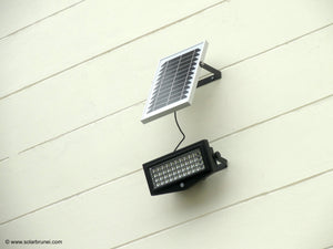 Security Floodlight 1000 LM - 2 units/lot