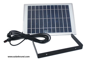 Security Floodlight 1000 LM - 3 units/lot - Everything Solar - 4