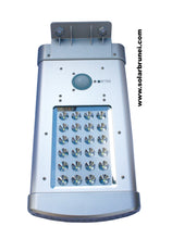 Integrated Street Light QST-P10 - Everything Solar - 5