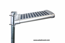 Integrated Street Light QST-P10 - Everything Solar - 2