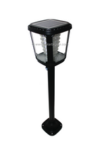 Standing Garden Light (European Design) - Everything Solar - 2