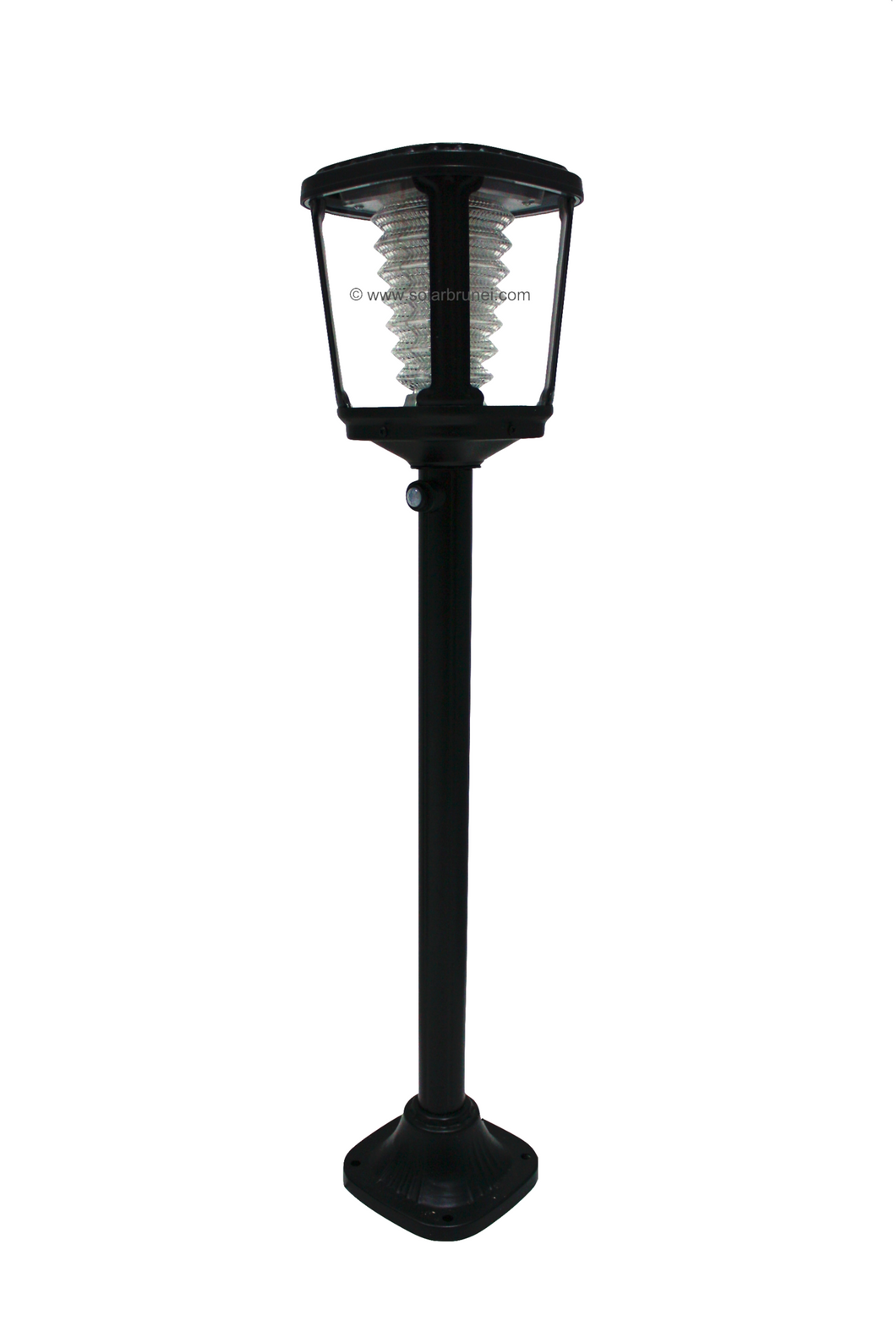 Standing Garden Light (European Design) - Everything Solar - 1