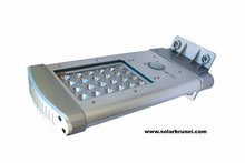 Integrated Street Light QST-P10 - Everything Solar - 3