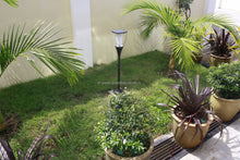 Crystal Standing Garden Light - 2 units/lot - Everything Solar - 2