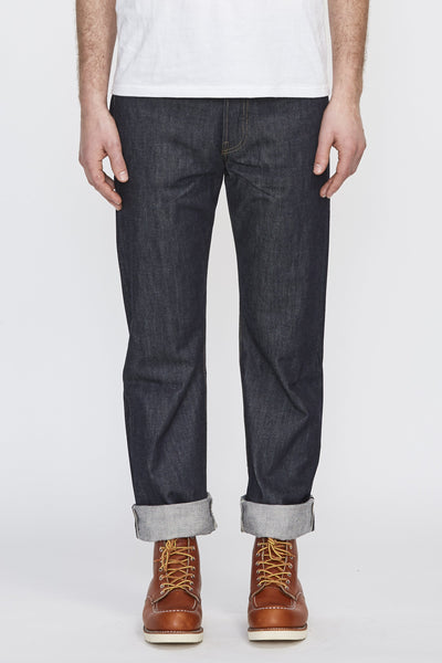 1947 501 Jeans Rigid - Maplestore