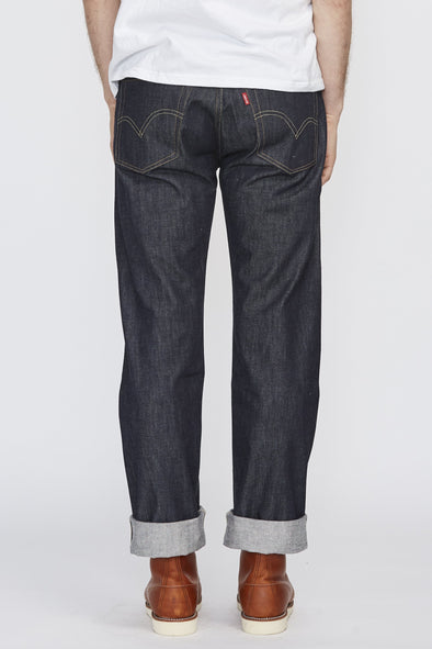 LEVIS VINTAGE CLOTHING 1947 501 . Rigid