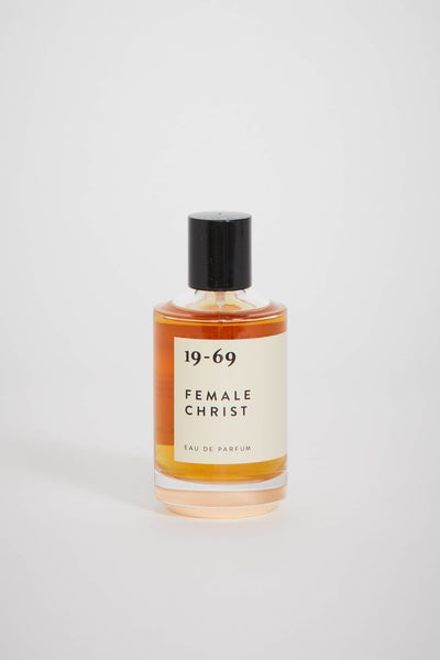 Female Christ Eau De Parfum - Maplestore