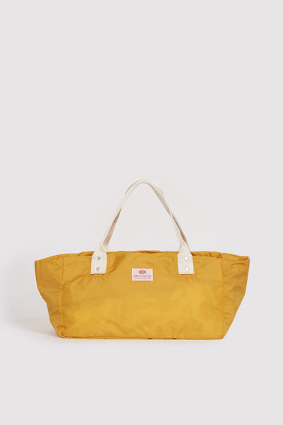 Nylon Muffin Mini Yellow - Maplestore