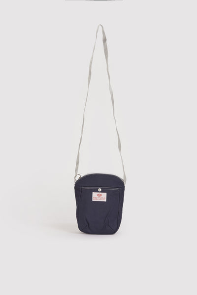 Pochette Mini Navy - Maplestore