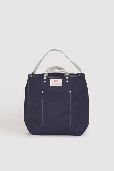 Tool Bag Navy - Maplestore
