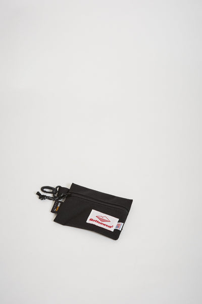 Small Zip Pouch Black - Maplestore