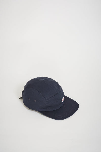Travel Cap Navy - Maplestore