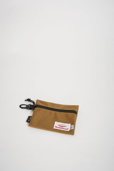 Zip Pouch Coyote - Maplestore