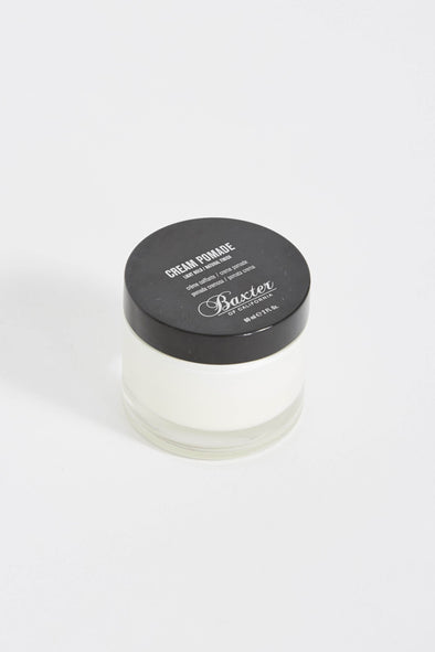 BAXTER OF CALIFORNIA Cream Pomade - Maplestore