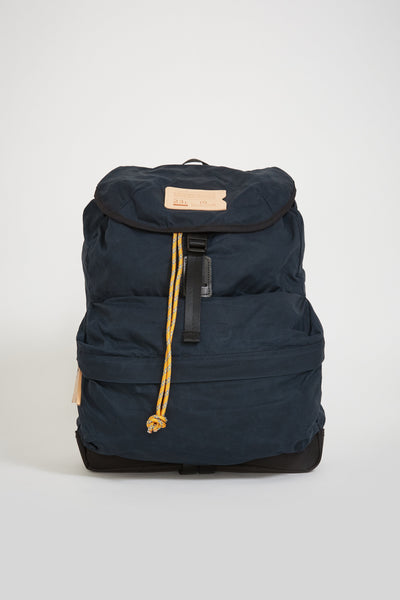 23L Bayou Backpack Hague Blue - Maplestore