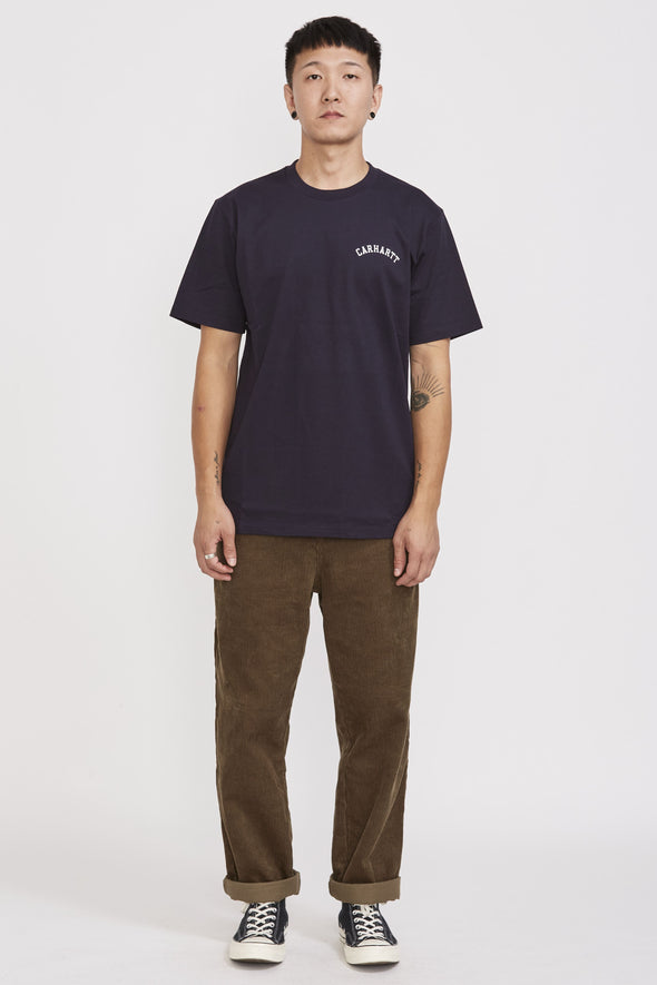 CARHARTT Laxey Liner . Rover Green - Maplestore
