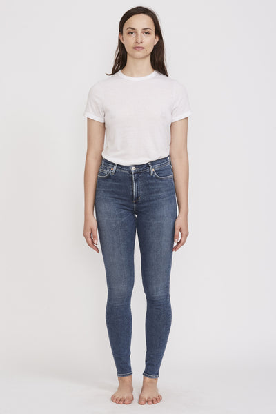 Rocket Mid Rise Skinny Story - Maplestore