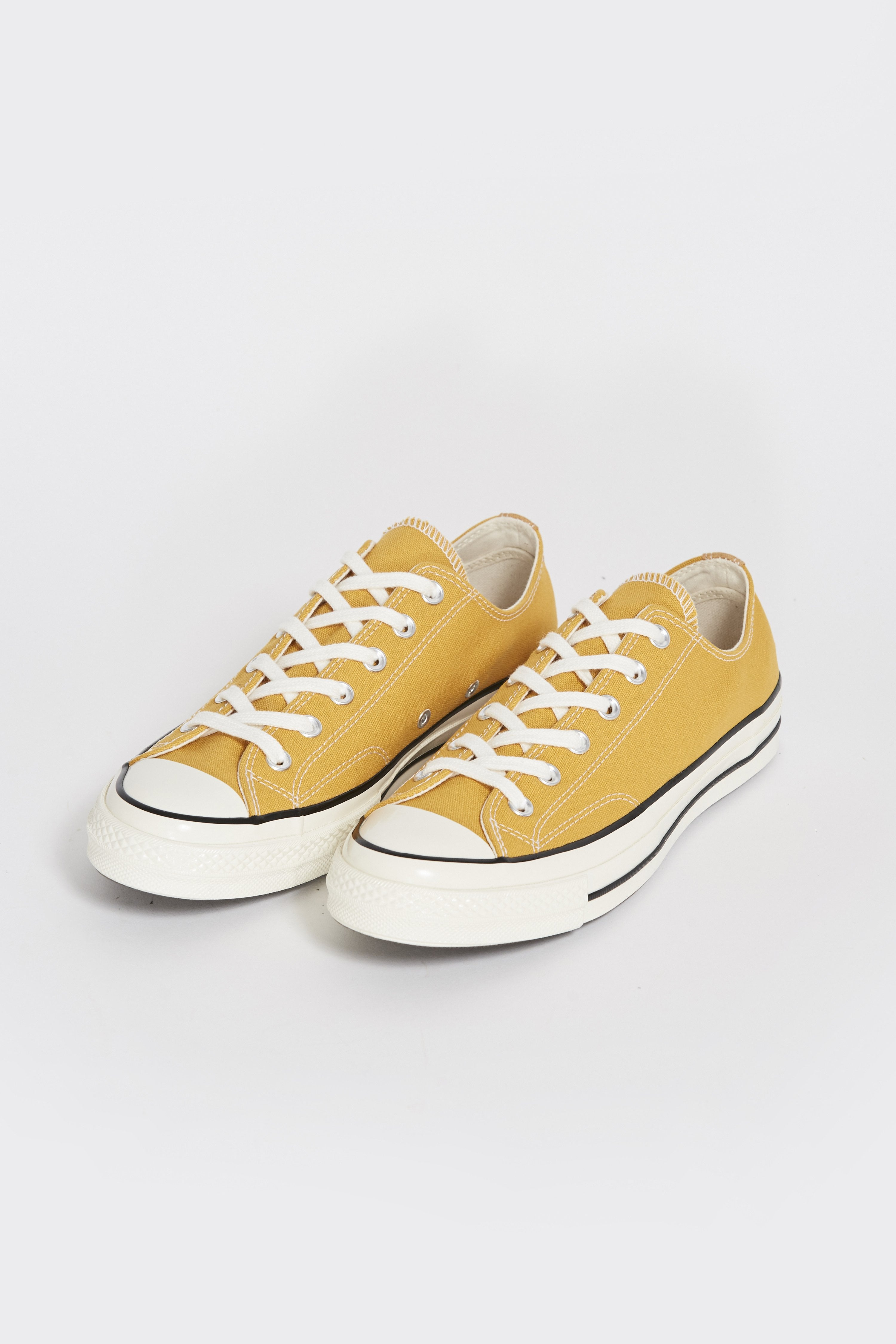 CONVERSE Chuck Taylor 1970S Low . Sunflower Yellow