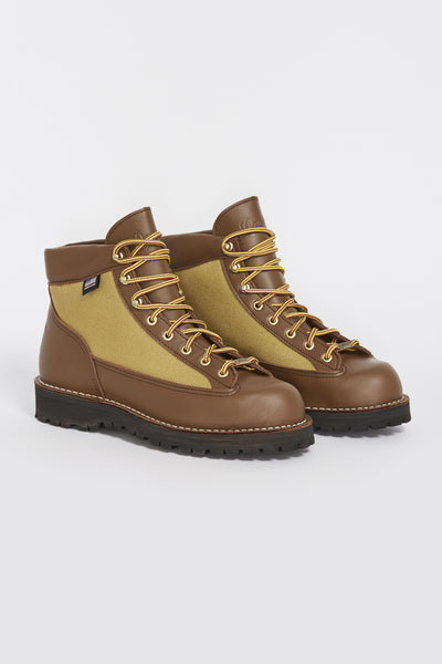Danner Light . Khaki - Maplestore