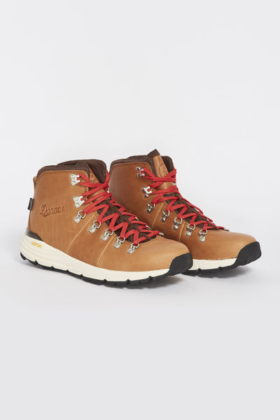 Mountain 600 . Saddle Tan - Maplestore