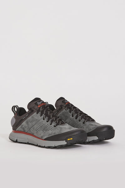 Trail 2650 dark Gray/Brick Red GTX - Maplestore