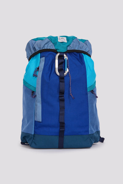 Large Climb Pack . Peacock/Mariner - Maplestore
