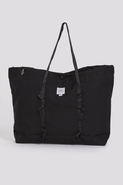 Large Climb Tote . Mil Spec Black - Maplestore