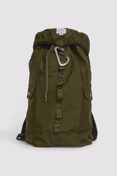 Medium Climb Pack . Moss - Maplestore