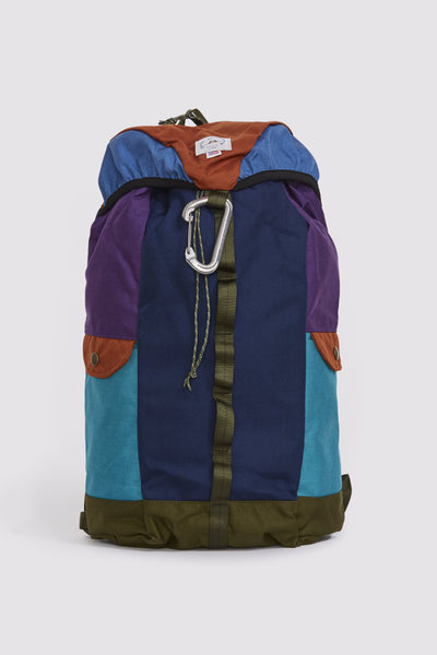 Medium Climb Pack . Clay/Midnight - Maplestore