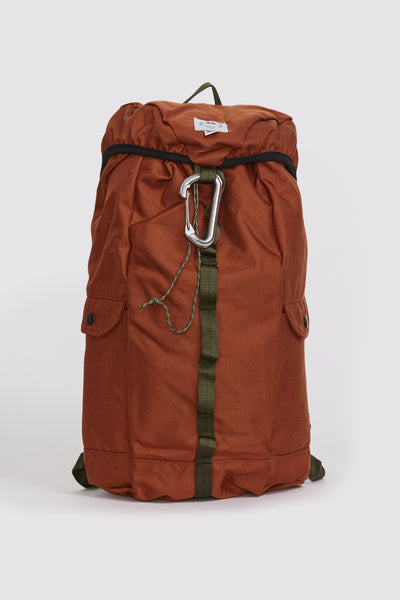 Medium Climb Pack . Clay - Maplestore