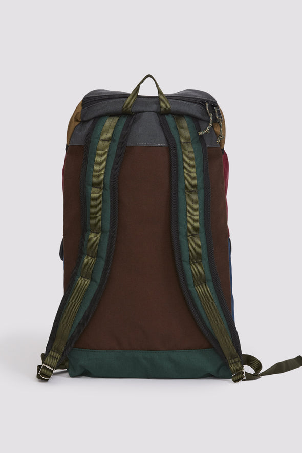 Epperson Mountaineering Medium Climb Pack Forest Steel/Coffee