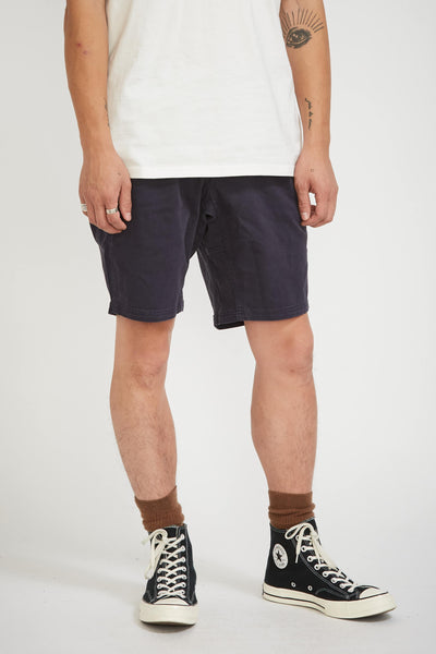 NN Shorts Double Navy - Maplestore