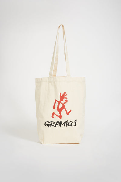 Logo Tote Natural - Maplestore