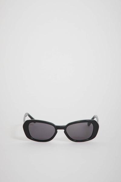 Lenny Sunglasses . Black/Black - Maplestore