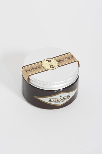 Js Sloane . Heavy Weight Brilliantine - Maplestore