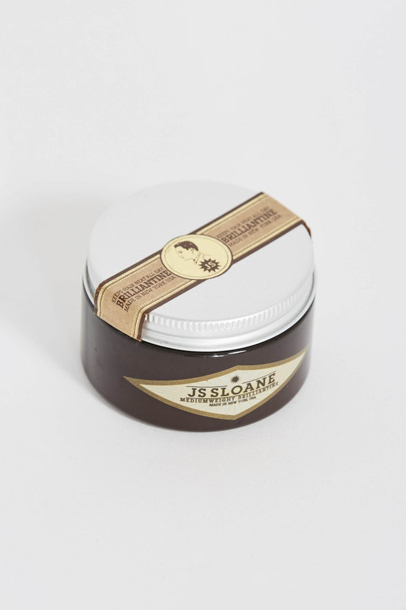 INDEPENDENT Js Sloane . Medium Weight Brilliantine