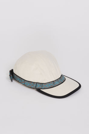 KAVU Strapcap Hat . Natural