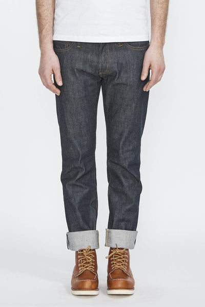 Ladbroke Grove . Slim Tapered 12.5 Oz - Maplestore