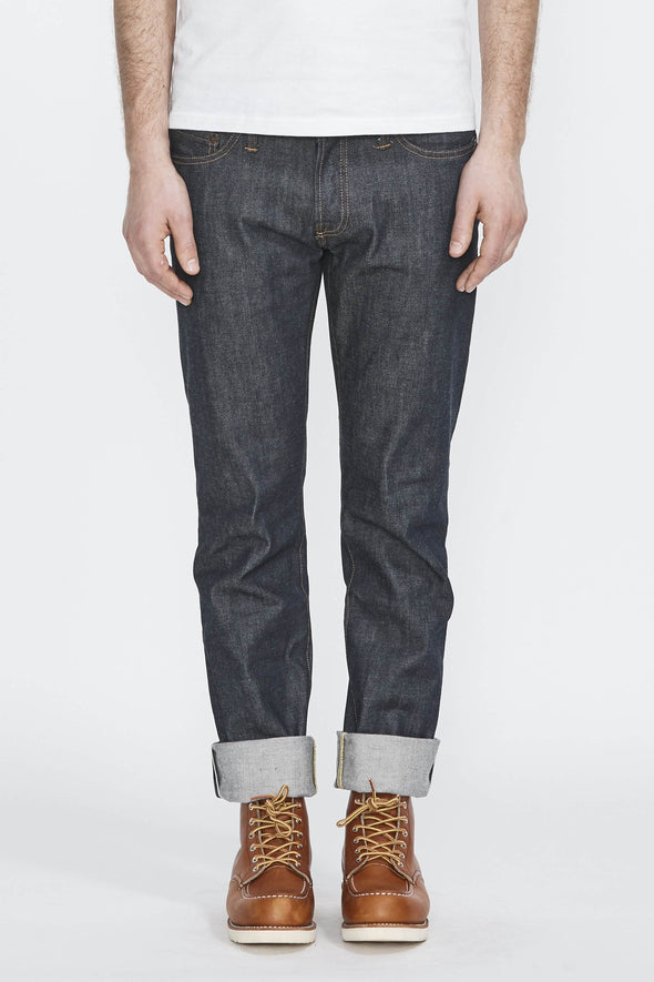 TELLASON Ladbroke Grove . Slim Tapered 12.5 Oz - Maplestore