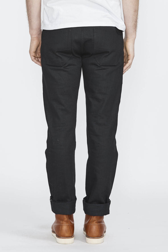 Tellason Black Selvedge