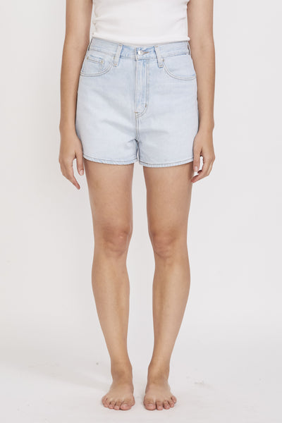 High Loose Short Supa Dupa Fly - Maplestore