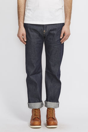 LEVIS VINTAGE CLOTHING 1937 501 . Rigid - Maplestore