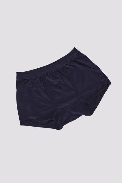 254 Boxer Brief . Ink Navy - Maplestore