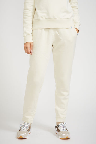 GOOD BASICS | Women's Sweat Pants Oat - Maplestore