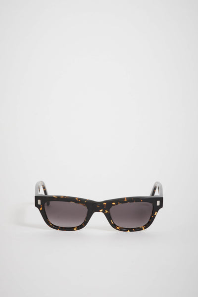 Aki Sunglasses . Brown Tortoise - Maplestore