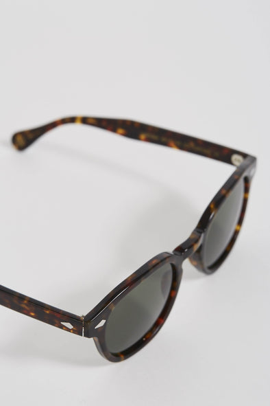 MOSCOT ORIGINALS Lemtosh . Tortoise/G15 Lenses - Maplestore